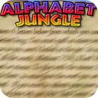 Alphabet Jungle igra