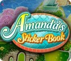 Amanda's Sticker Book igra