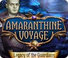 Amaranthine Voyage: Legacy of the Guardians igra