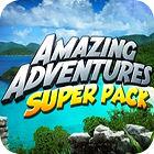 Amazing Adventures Super Pack igra