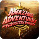 Amazing Adventures: The Forgotten Dynasty igra