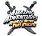 Amazing Adventures: Riddle of the Two Knights igra