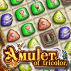 Amulet of Tricolor igra