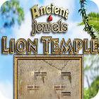 Ancient Jewels Lion Temple igra