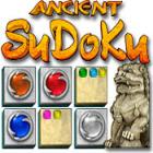 Ancient Sudoku igra