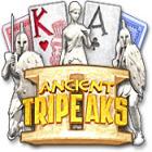 Ancient Tripeaks 2 igra