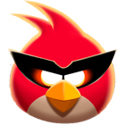 Angry Birds Space Coloring igra