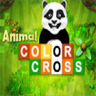 Animal Color Cross igra