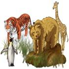 World Riddles: Animals igra