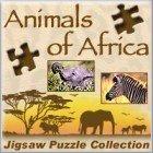 Animals of Africa igra