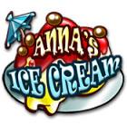 Anna's Ice Cream igra