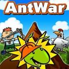 Ant War igra