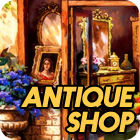 Antique Shop igra
