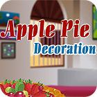 Apple Pie Decoration igra