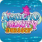 Aquatic Beauty Dressup igra