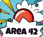 Area 42 igra
