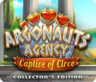 Argonauts Agency: Captive of Circe Collector's Edition igra