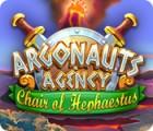 Argonauts Agency: Chair of Hephaestus igra