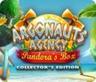 Argonauts Agency: Pandora's Box Collector's Edition igra