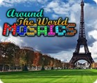 Around The World Mosaics igra
