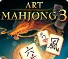 Art Mahjong 3 igra