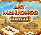 Art Mahjongg Egypt igra