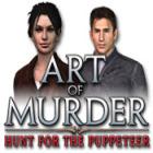Art of Murder: The Hunt for the Puppeteer igra