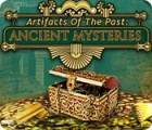 Artifacts of the Past: Ancient Mysteries igra