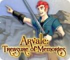 Arvale: Treasure of Memories igra