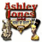 Ashley Jones and the Heart of Egypt igra