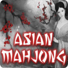 Asian Mahjong igra