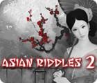 Asian Riddles 2 igra