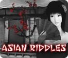 Asian Riddles igra