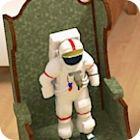 Astronaut's Secret igra