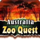 Australia Zoo Quest igra