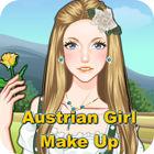 Austrian Girl Make-Up igra