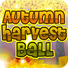 Autumn Harvest Ball igra