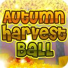 Autumn Harvest Ball igra