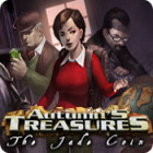 Autumn's Treasures: The Jade Coin igra