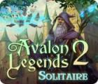 Avalon Legends Solitaire 2 igra
