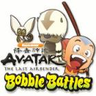 Avatar Bobble Battles igra