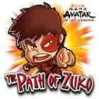 Avatar: Path of Zuko igra