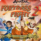 Avatar. The Last Airbender: Fortress Fight 2 igra