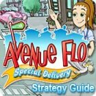 Avenue Flo: Special Delivery Strategy Guide igra