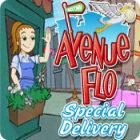 Avenue Flo: Special Delivery igra
