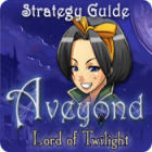 Aveyond: Lord of Twilight Strategy Guide igra