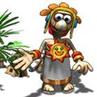 Aztec Tribe: New Land igra