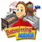Babysitting Mania igra