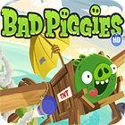 Bad Piggies igra