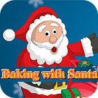 Baking With Santa igra
